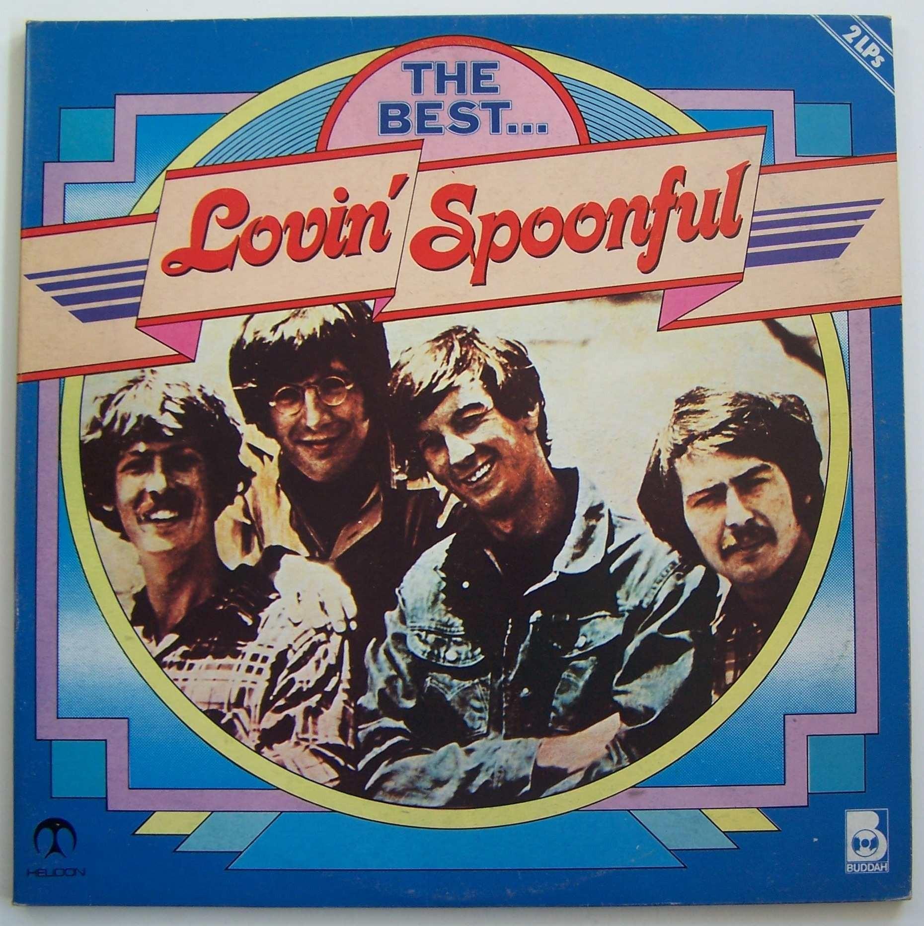 Lovin Spoonful - Best Of Lovin Spoonful