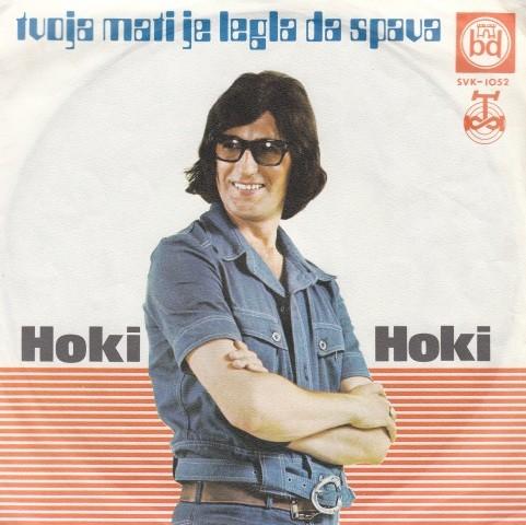 Kucuk-Hoki Hasim - Tvoja Mati Je Legla Da Spava/tuzna Je Vrba