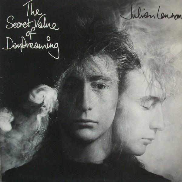 Lennon Julian - Secret Value Of Daydreaming The