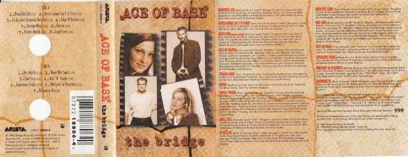 Ace Of Base - Bridge
