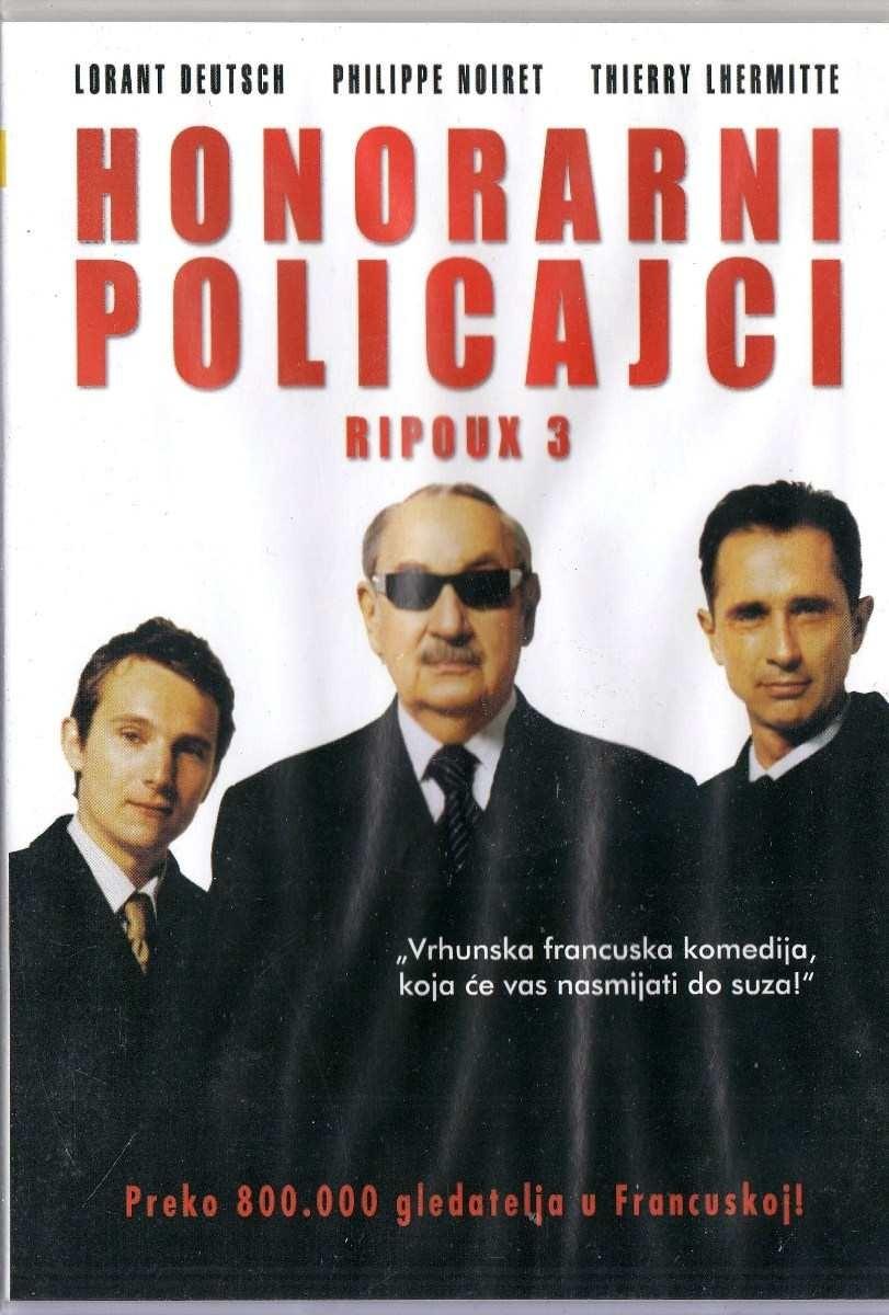 Honorarni Policajci - Thierry Lhermitte