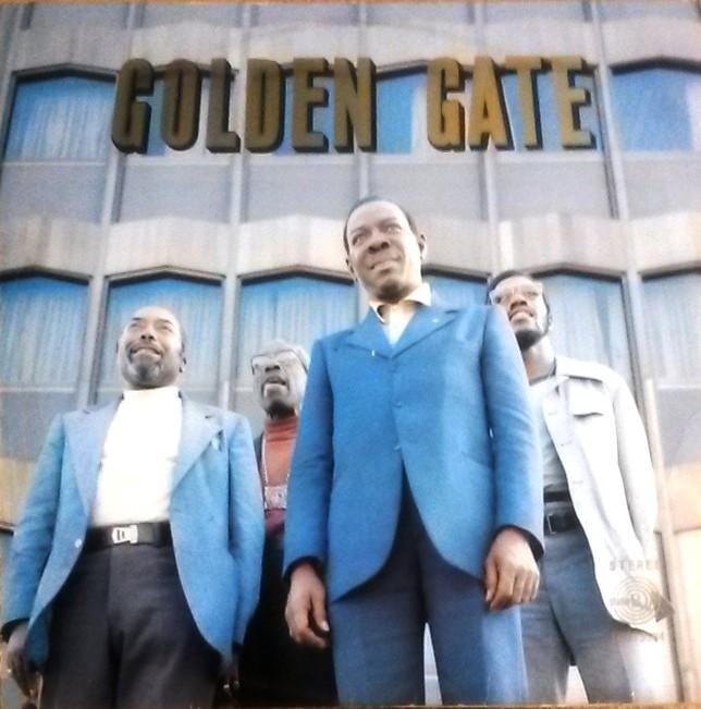 Golden Gate Quartet - Golden Gate