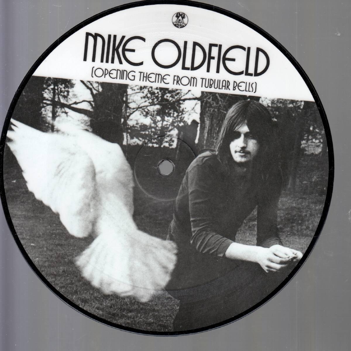 Oldfield Mike - Opening Theme From Tunular Bells/in Dulci Jubilo