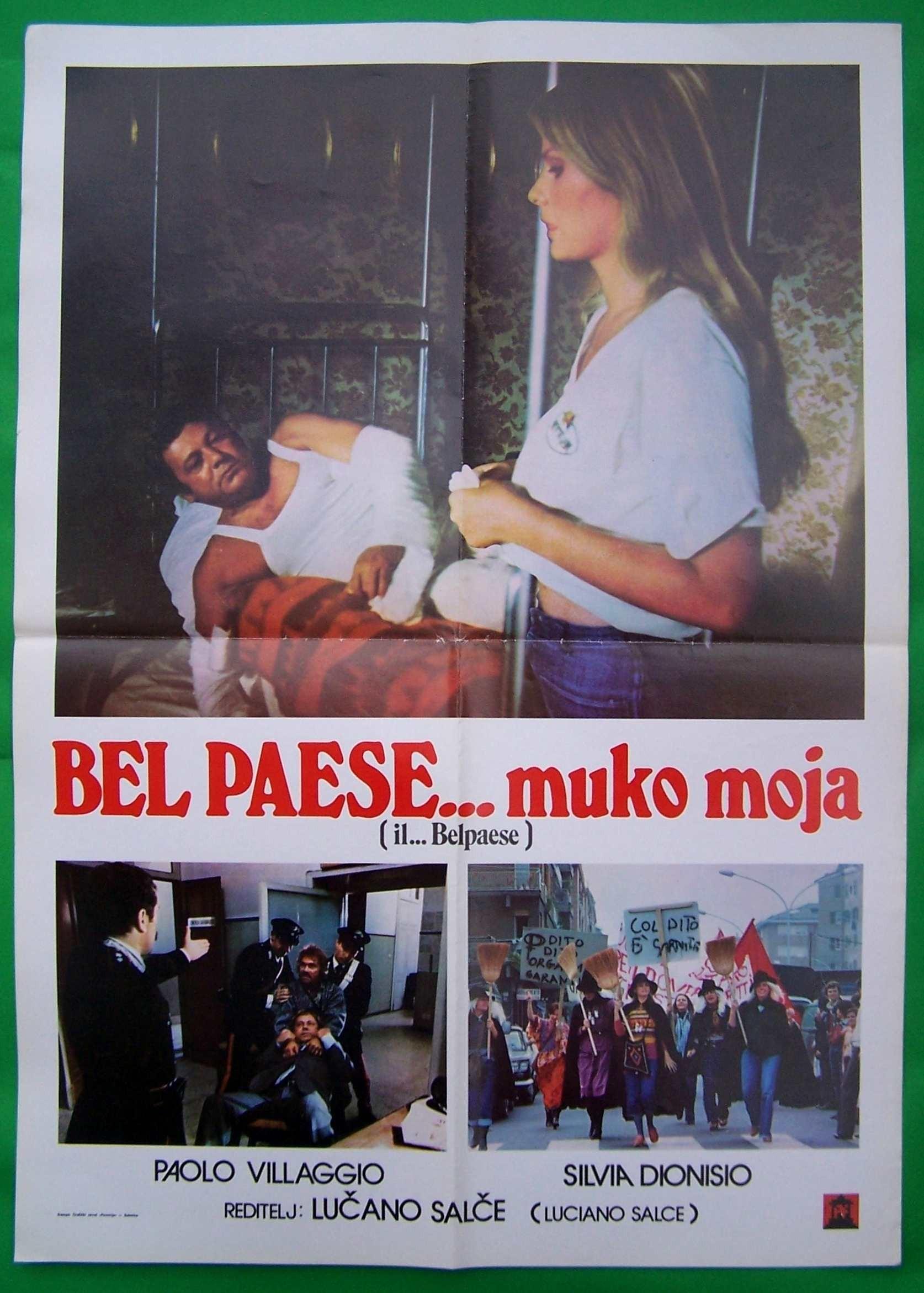 Bel Paese Muko Moja