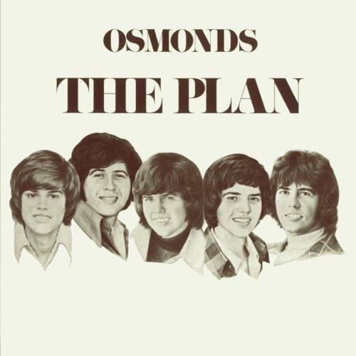 Osmonds - The Plan