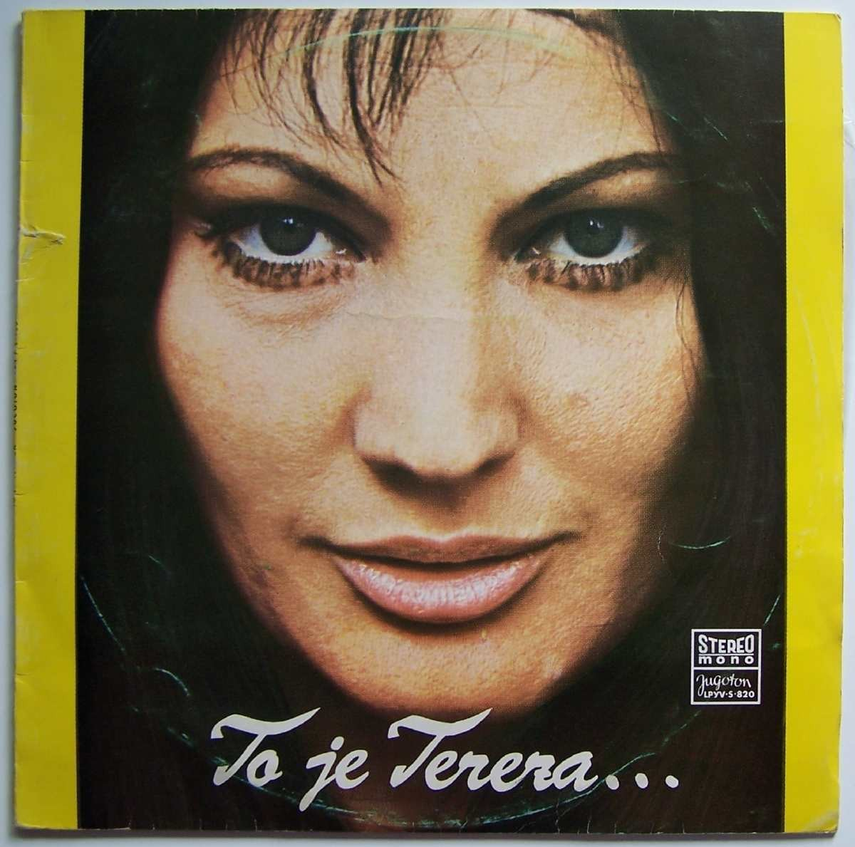Kesovija Tereza - To Je Tereza