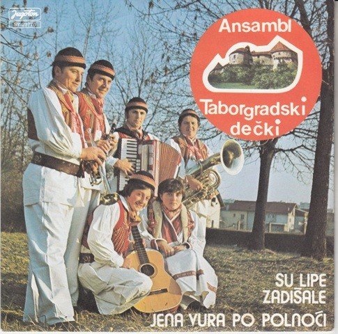 Ansambl Taborgradski Decki - Su Lipe Zadisale/jena Vura Po Polnoci
