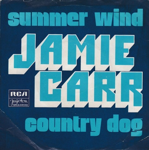 Carr Jamie - Summer Wind/country Dog