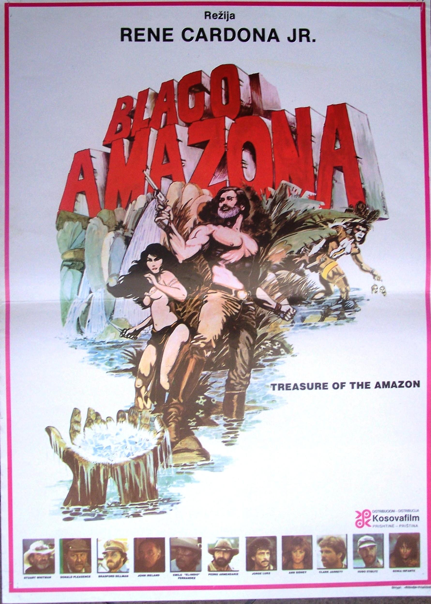 Blago Amazona