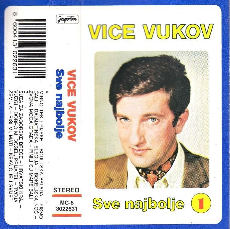 Vukov Vice - Sve Najbolje 1