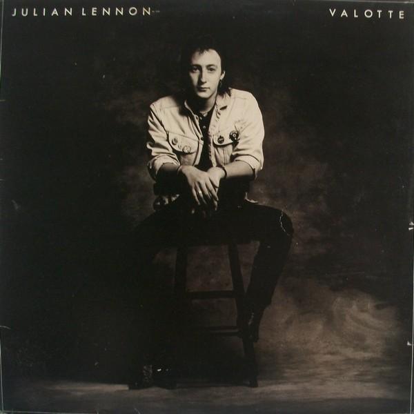 Lennon Julian - Valotte