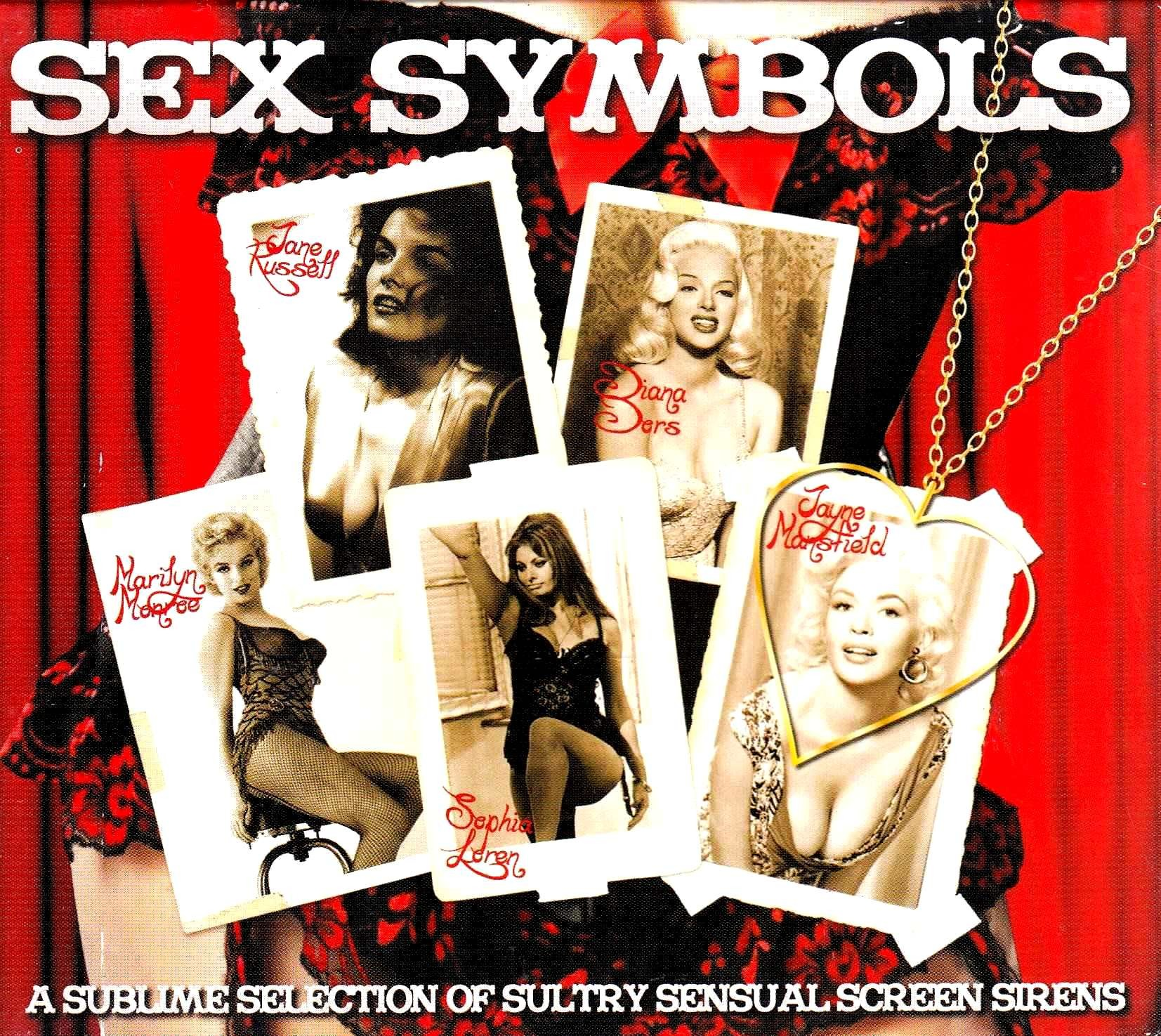 Various Artists - Sex Symbols