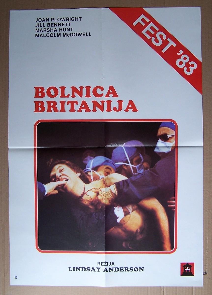 Bolnica Britanija