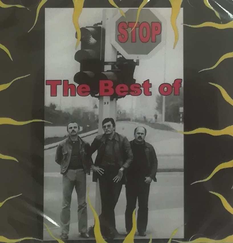 Stop - Best Of Stop