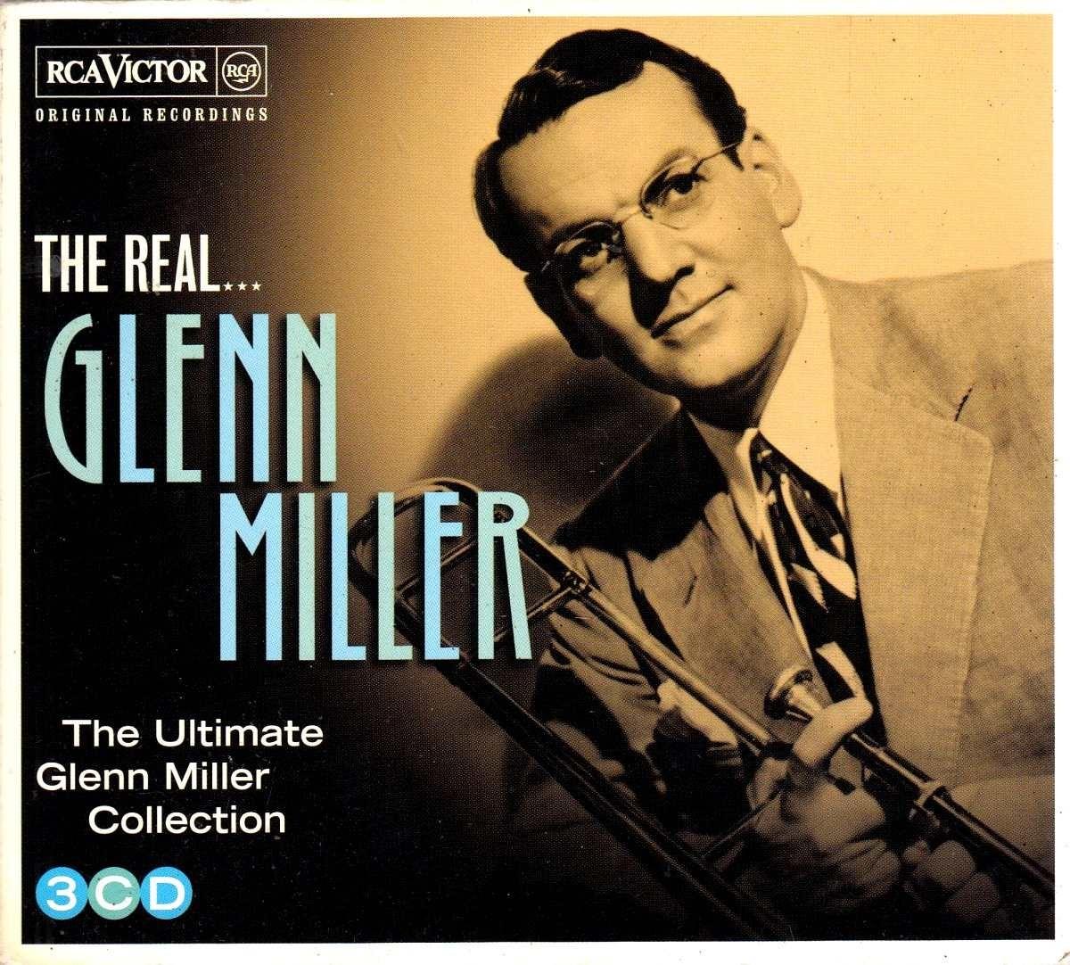 Miller Glenn - Real Glenn Miller - The Ultimate Glenn Miller Collection