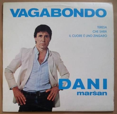Marsan Djani - Vagabondo