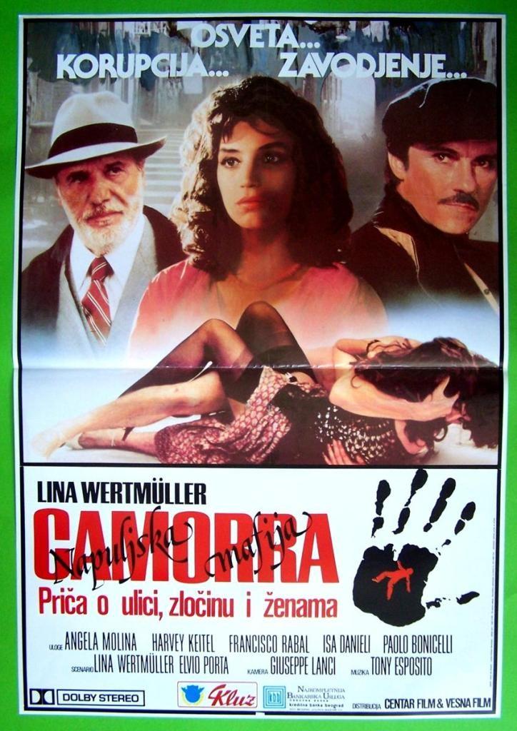 Camorra - Napuljska Mafija