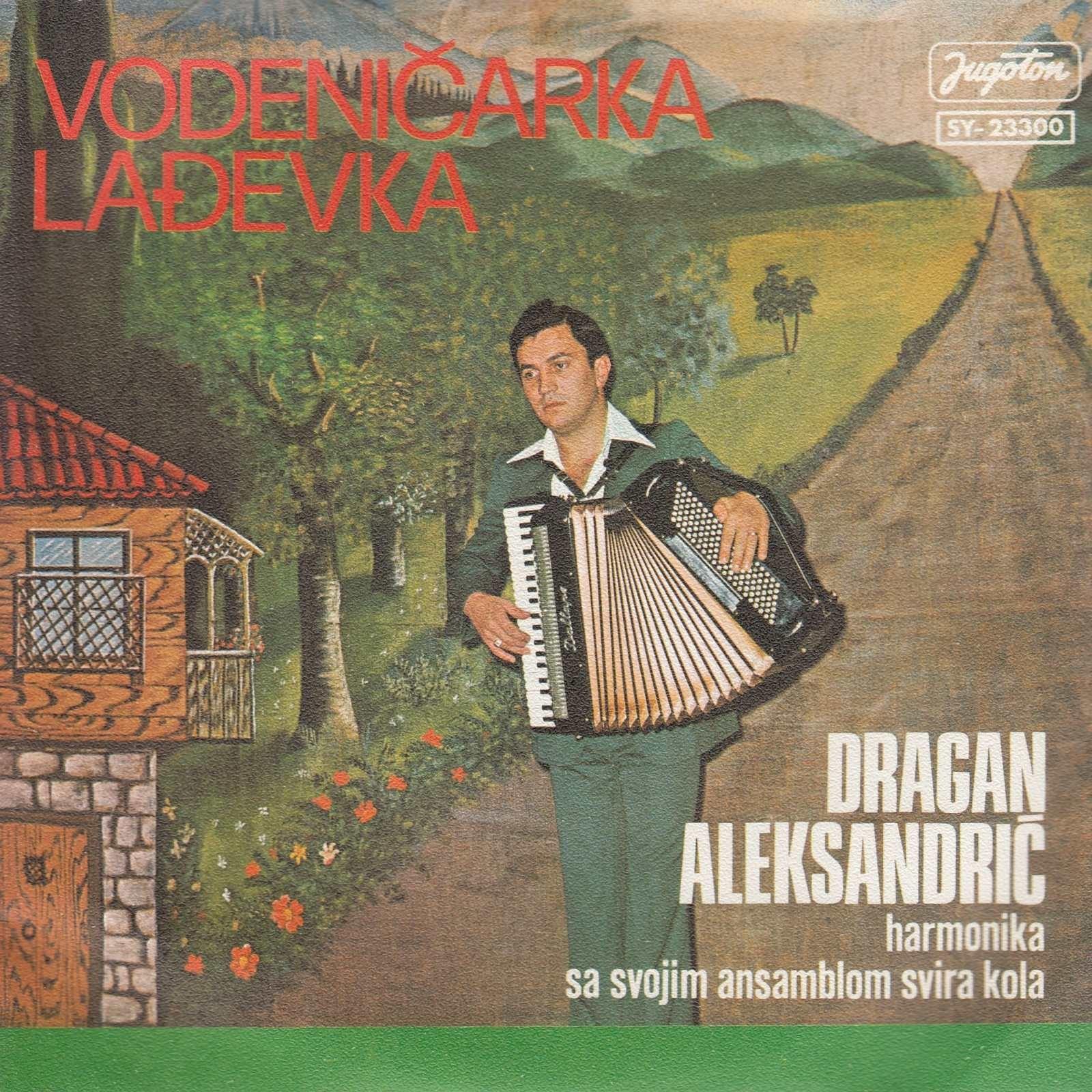 Aleksandric Dragan - Vodenicarka/ladjevka
