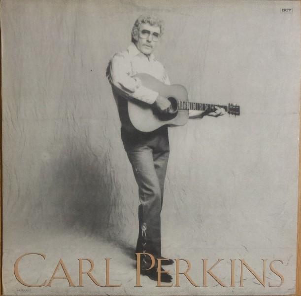 Perkins Carl - Carl Perkins