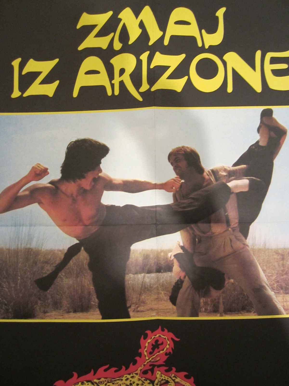Zmaj Iz Arizone
