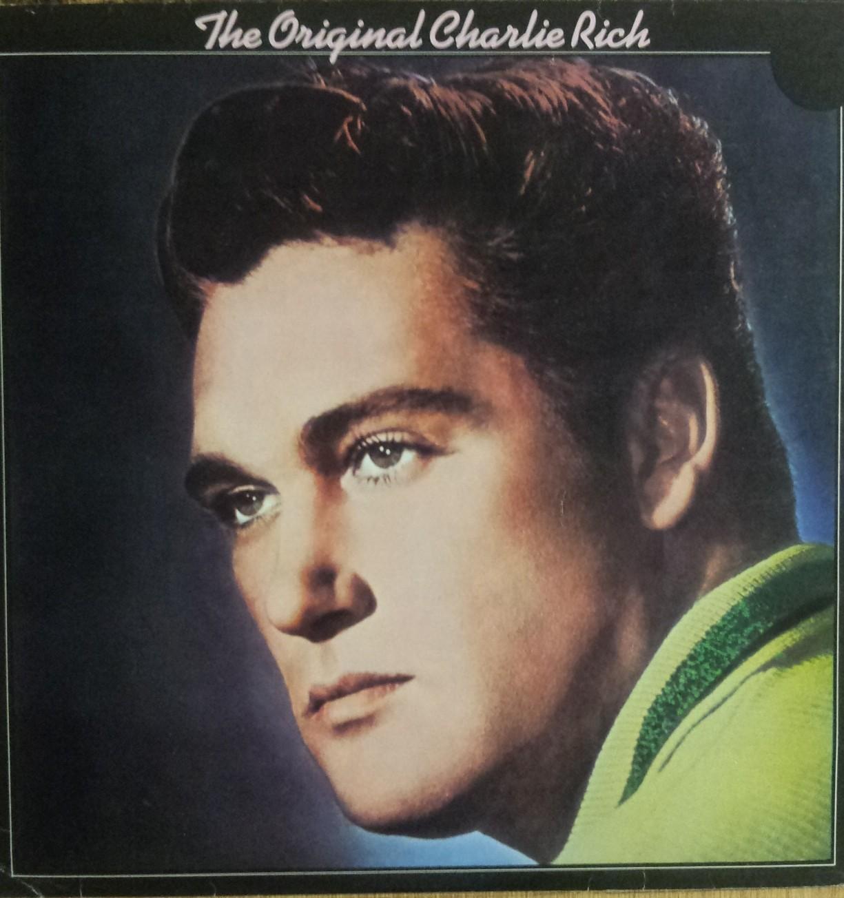 Rich Charlie - Original Charlie Rich