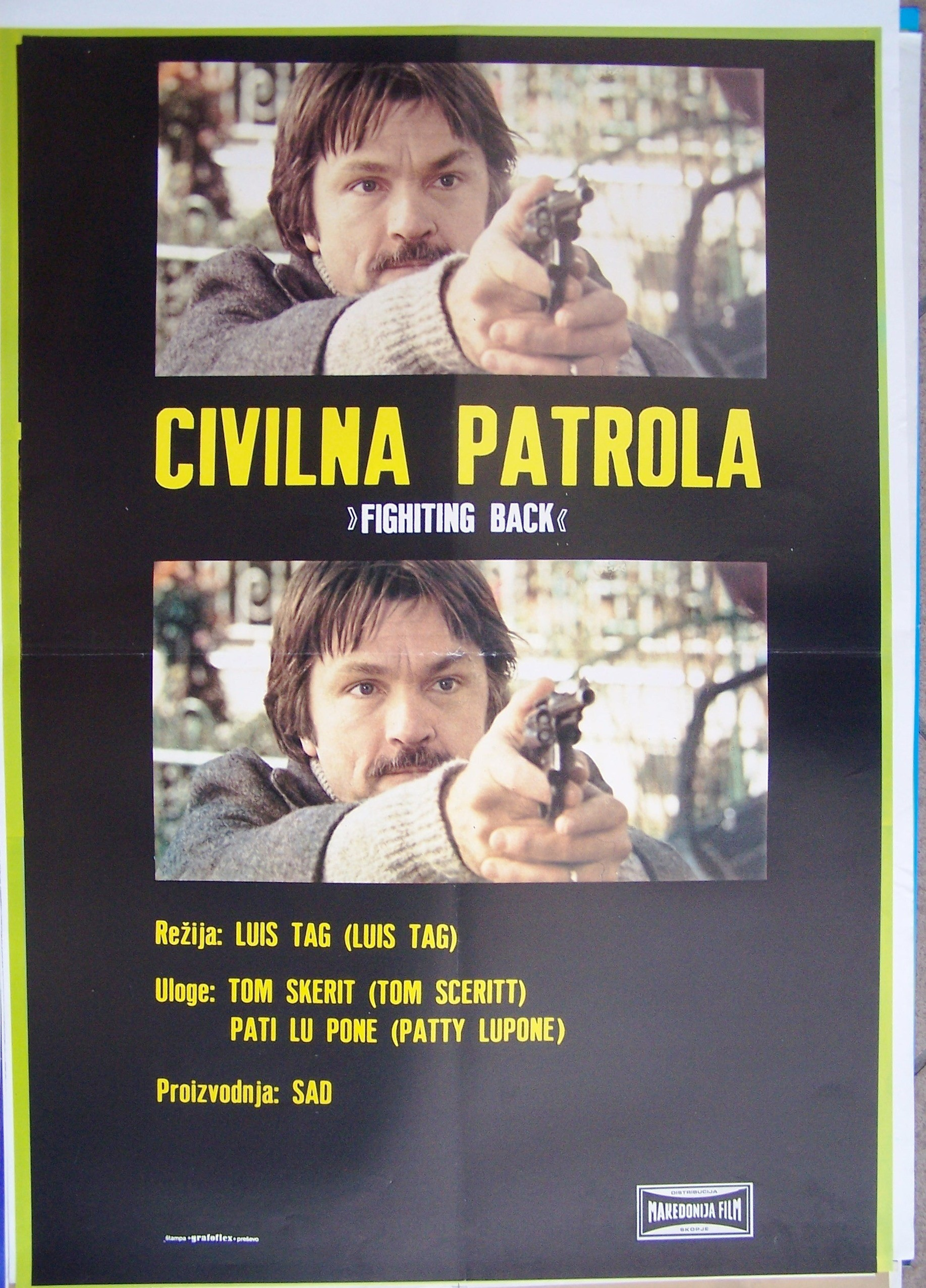 Civilna Patrola