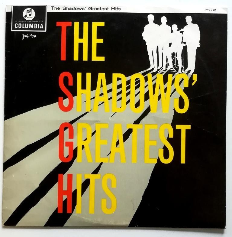 Shadows - Shadows Greatest Hits The