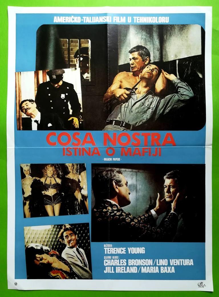 Cosa Nostra - Istina O Mafiji