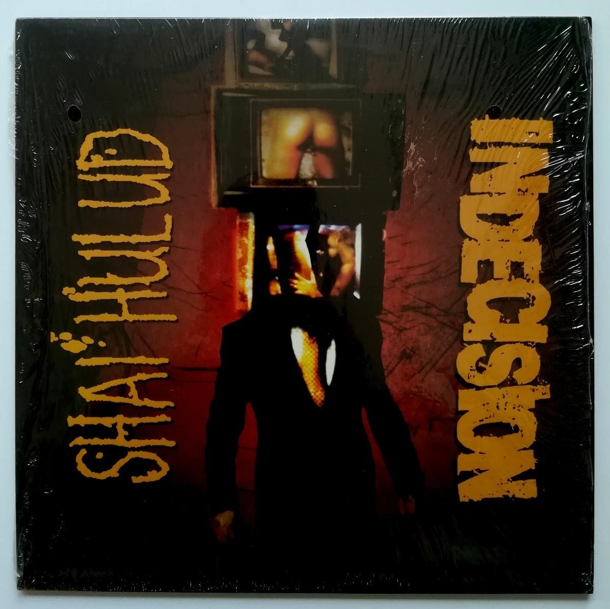 Shai Hulud/indecision - Fall Of Every Man