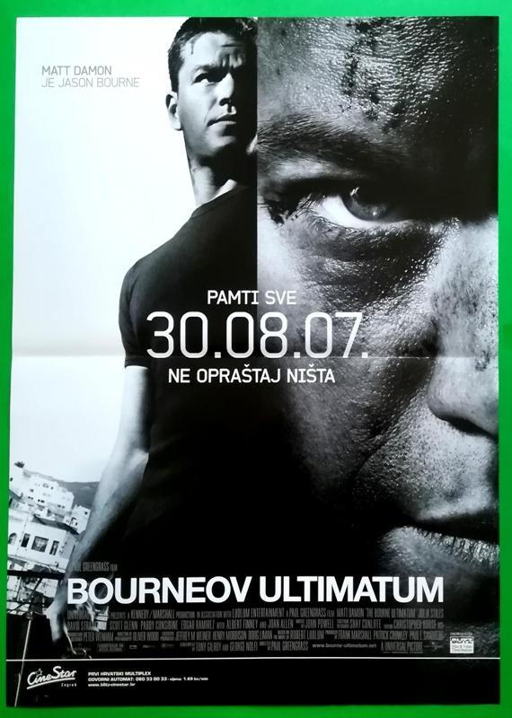 Bourneov Ultimatum