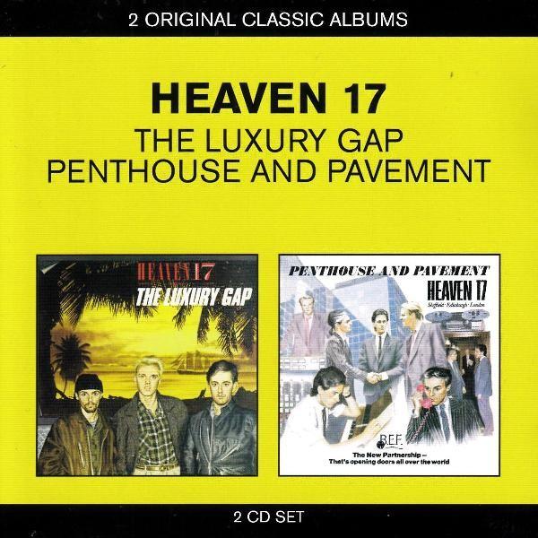 Heaven 17 - Luxury Gap Penthouse And Pavement