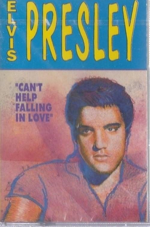 Presley Elvis - Cant Help Falling In Love