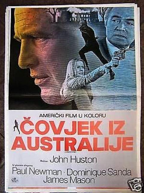 Čovjek Iz Australije