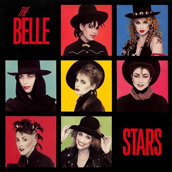 Belle Stars - Belle Stars