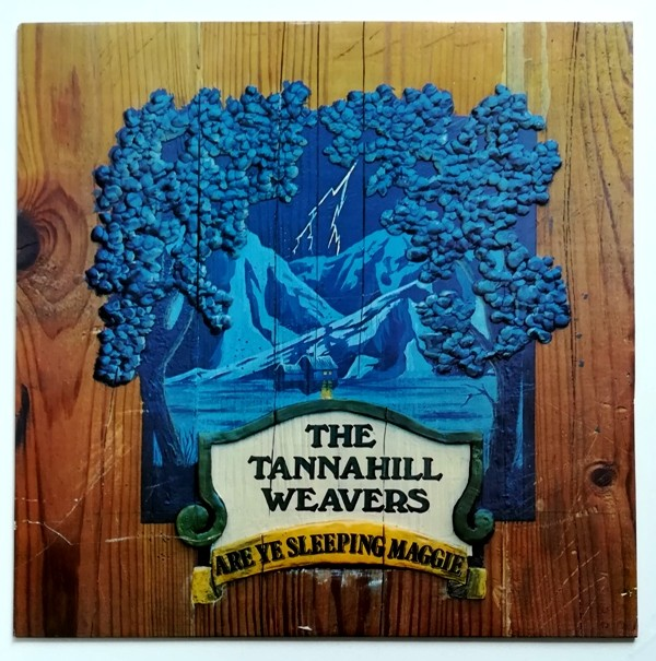 Tannahill Weavers - Are You Slleping Maggie