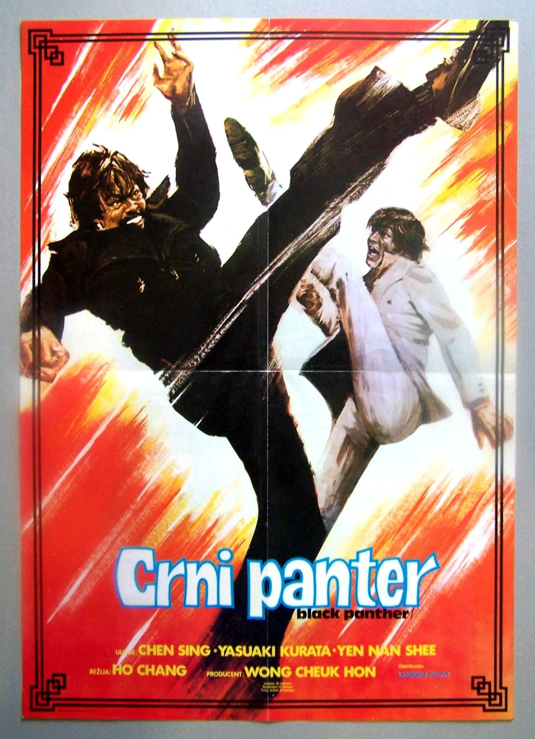 Crni Panter