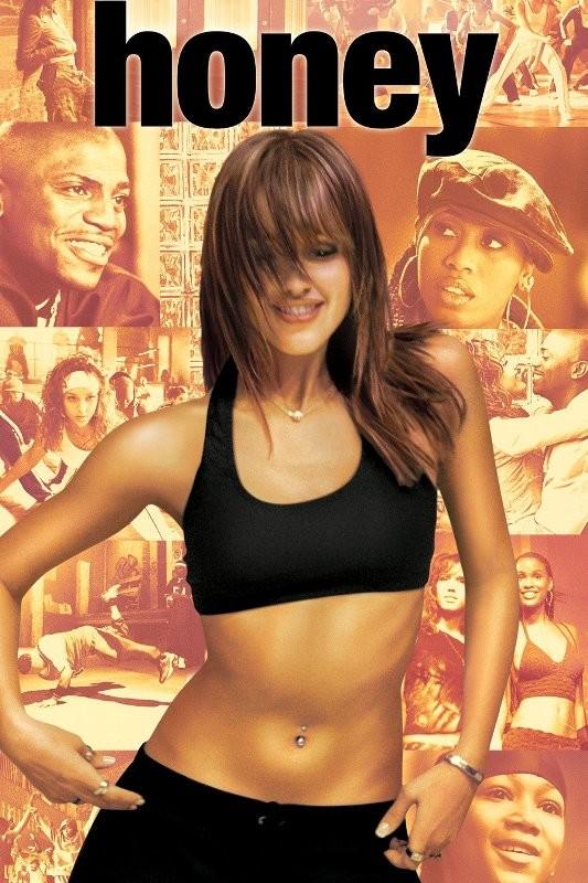 Honey - Jessica Alba
