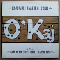 Various Artists - Okaj - Kaubojski Glazbeni Strip