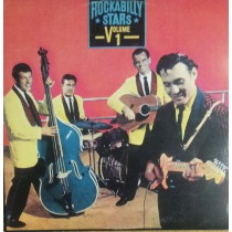 Various Artists - Rockabilly Stars Vol 1 Town Hall Party/johnny Horton/carl Perkins Etc