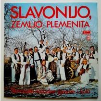 Various Artists - Slavonijo Zemljo Plemenita - Slavonske Narodne Pjesme I Kola