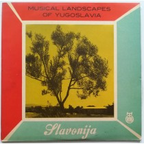 Various Artists - Slovenija - Muzicki Pejzazi Jugoslavije