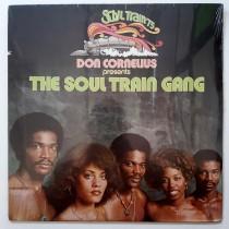 Soul Train Gang - Don Cornelius Presents The Soul Train Gang