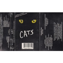 Various Artists - Cats - Broadway Cast Recording
