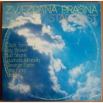 Various Artists - Zvjezdana Prasina - Star Dust - Zagreb Jazz Sajam 1981 Clark Terry Ray Brown Bud Shunk Etc