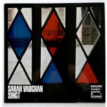 Vaughan Sarah - Sarah Vaughan Singt