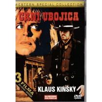 Crni Ubojica/nulta Točka Obrušavanja - Klaus Kinski