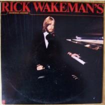 Wakeman Rick Ex-Yes - Criminal Record