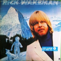 Wakeman Rick Ex-Yes - Rhapsodies