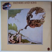 Waters Muddy - Fathers And Sons