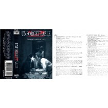 Various Artists - Unforgettable - 17 Classic Songs Of Love